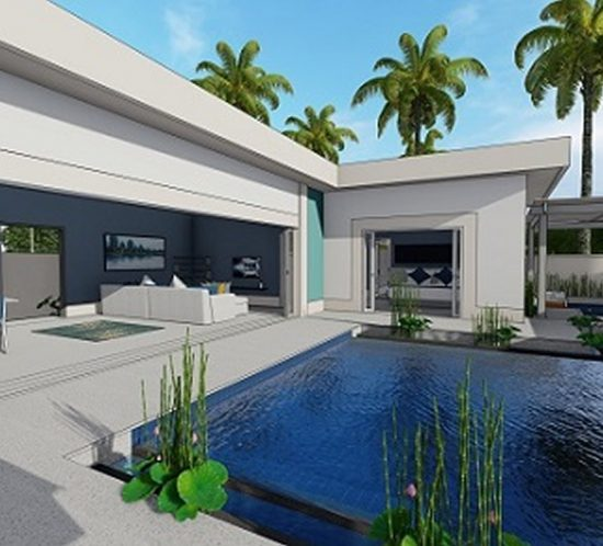 Lombok Villas For Sale